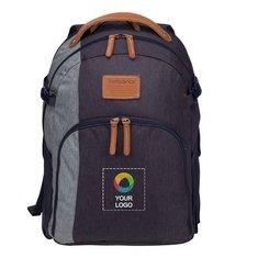 Sac à dos M pour ordinateur portable Rewind Natural de Samsonite®, sac à dos M pour ordinateur portable Rewind Natural de Samsonite®