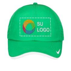 Gorra perforada Swoosh con tecnología Dri-FIT® de Nike Golf