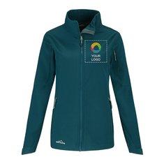 Eddie Bauer® Ladies Soft Shell Jacket