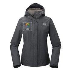 The North Face® Ladies DryVent™ Rain Jacket