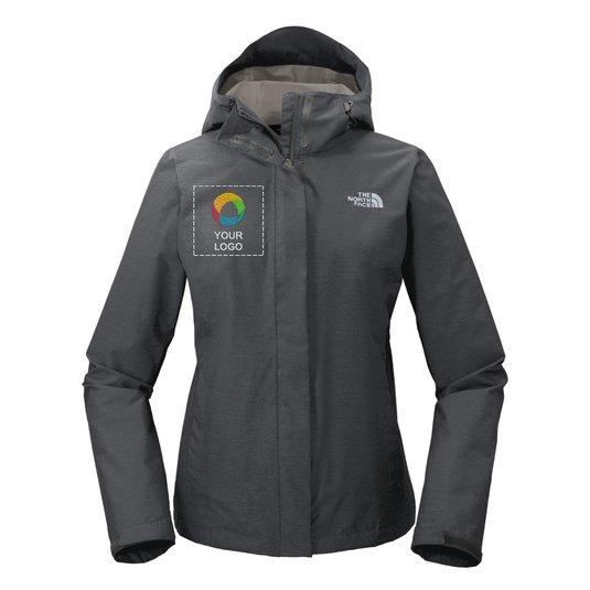 de5f32dae The North Face® Ladies DryVent™ Rain Jacket