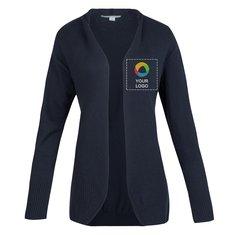 Port Authority® Ladies' Open Front Cardigan Sweater
