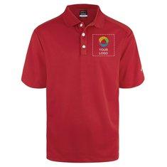 Camisa polo Nike® Golf Classic con tecnología Dri-FIT