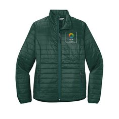 Port Authority® Women's Packable Jacket