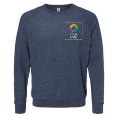 Alternative® Eco-Teddy Champ Sweatshirt