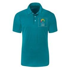 Nike Golf Dri-FIT® Vertical Mesh Polo