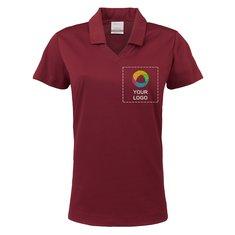 Nike® Golf Ladies Dri-FIT Micro Pique Polo