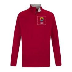 Sport-Tek®Sport-Wick®Fleece 1/4-Zip Pullover