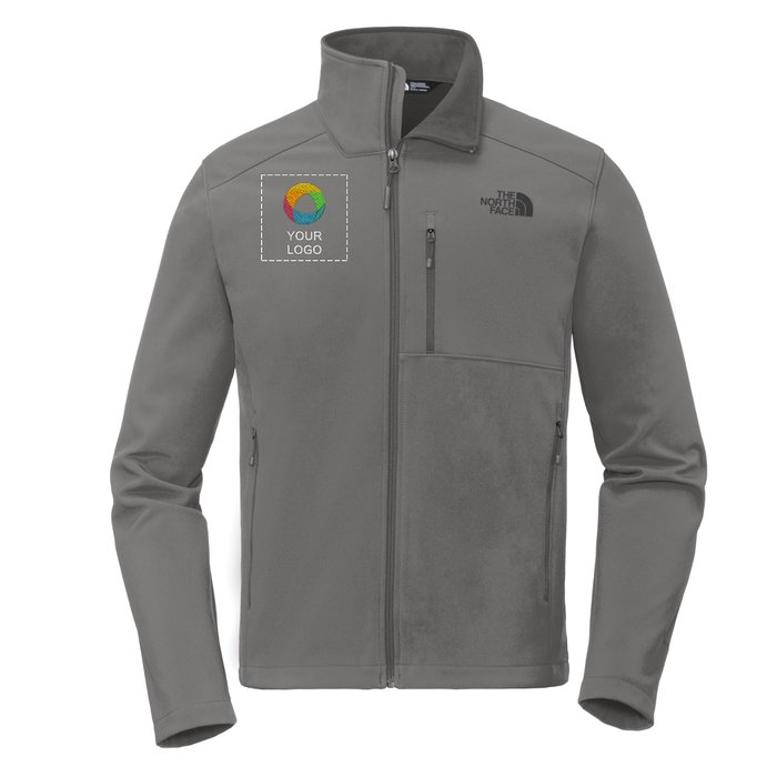 d1fcc22b448 The North Face® Apex Barrier Soft Shell Jacket