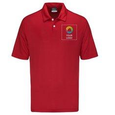 Nike® Golf Men's Dri-FIT Pebble Texture Polo