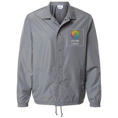 Champion® Coach's Jacket