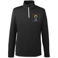 PUMA® Golf Men's Icon Quarter-Zip