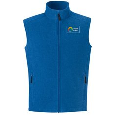 Core 365™ Men's Journey Fleece Vest