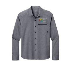 OGIO® Urban Shirt