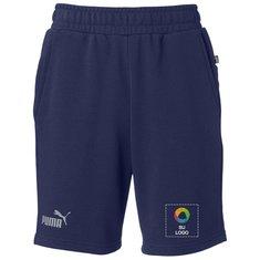 Bermudas Sweat Essential para adultos de PUMA® Sport