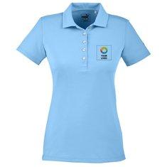 PUMA® Golf Ladies' Fusion Polo
