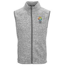 Vantage Men's Summit Sweater-Fleece Vest