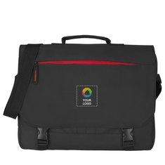 Boston konferencetaske til bærbare på 15,6 tommer
