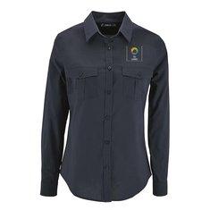 Camisa Burma de Sol's® para mujer