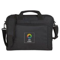 Laptop-Konferenztasche New Jersey, 15,6Zoll, mit Stickerei