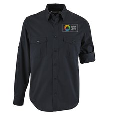 Sol's® Burma Men's Shirt