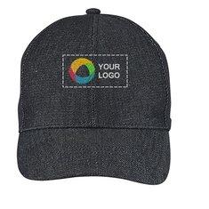 Sol's®Foxy Denim Cap
