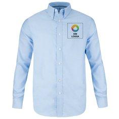 Elevate™ Vaillant långärmad skjorta i herrmodell