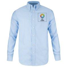 Elevate™ Valiant langærmet skjorte til herrer