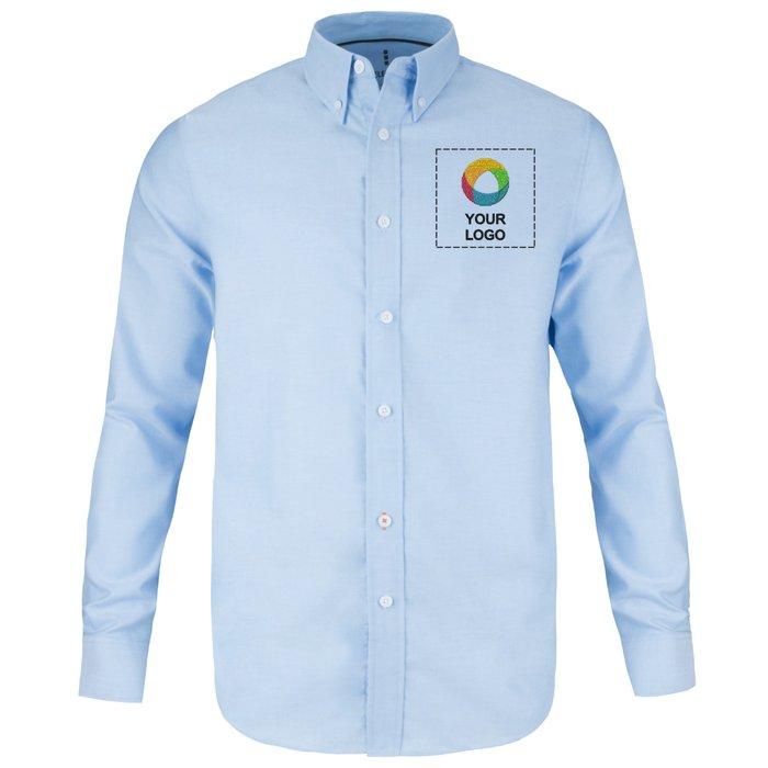 Elevate™ Vaillant Men's Long Sleeve Shirt