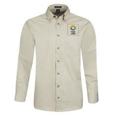 River's End® Men's Easy-Care Long Sleeve Shirt