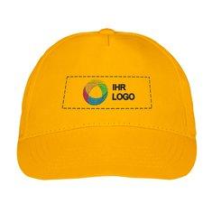 Baseball-Cap Memphis von US Basic™