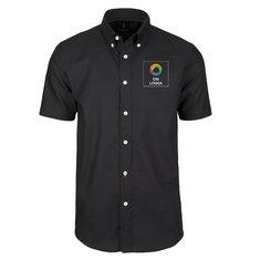 Elevate™ Manitoba kortärmade skjorta i herrmodell