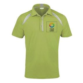 Elevate Quinn Men's Short Sleeve Polo Shirt