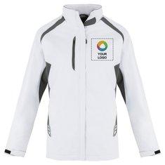 Elevate Ortega Women's Insulated Softshell Jacket