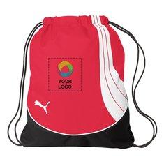 PUMA® Teamsport Formation Gym Sack