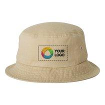 Sportsman Bio-Washed Bucket Cap