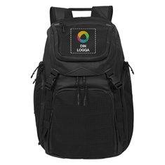 "Elevate™ Helix 17"" Laptop Backpack"