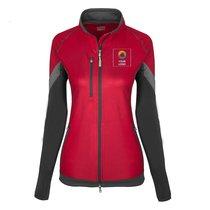 Elevate Jozani Women's Hybrid Softshell Jacket