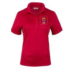 Koryak Women's Short Sleeve Polo Shirt