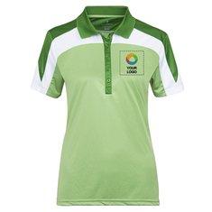Elevate Ladies Vesta Short Sleeve Polo Shirt