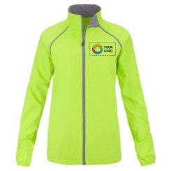 Elevate Women's Egmont Packable Jacket