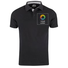Slazenger™ Hacker Men's Short Sleeve Polo