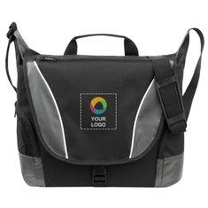 Bolsa mensajero Slope para computadora
