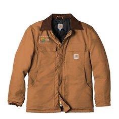 Carhartt®Duck Traditional Coat