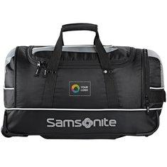"""Samsonite® Andante 22"""" Wheeled Duffel"""