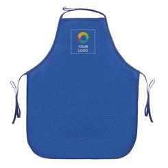 Liberty Bags Two Pocket Apron