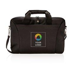 "Swiss Peak® 15.4"" Laptop Bag"