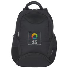 Neotec® Fusion Checkpoint-Friendly Compu-Backpack