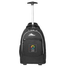 High Sierra® Chaser Wheeled Compu-Backpack