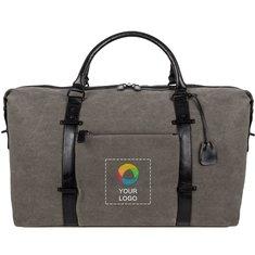 Kenneth Cole® Canvas Duffle Bag